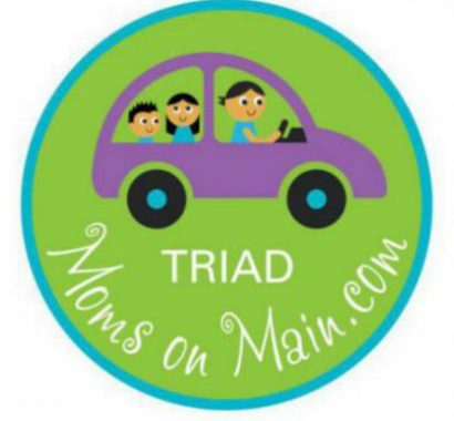 Triad Moms on Main