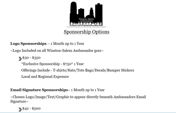 sponsorship 1