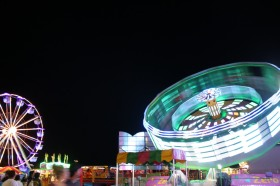 whirly ride