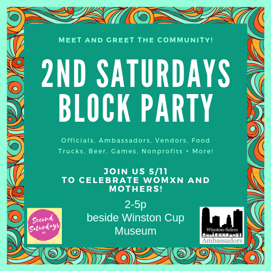 2nd saturdays Block Party (2)