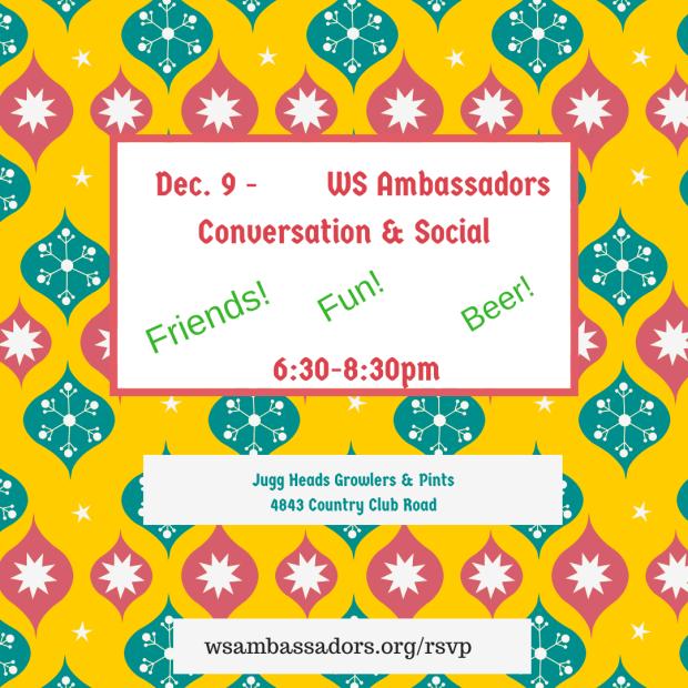 Dec 9 Social